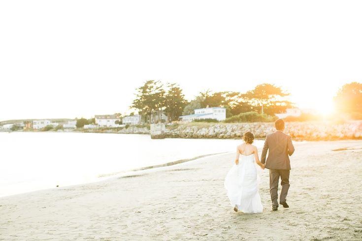 Oceano Hotel Wedding: Jasmine Lee Photography