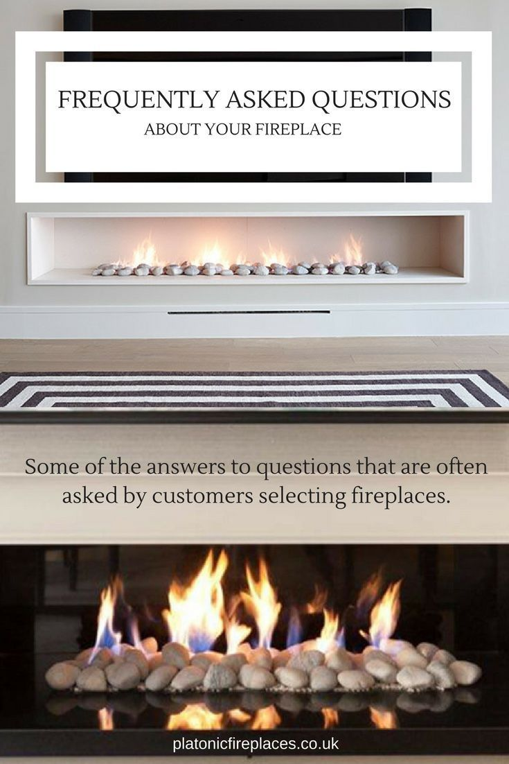 Gas Fireplace Faq Here Are Some Of The Faq We Get From Customers Selecting A New