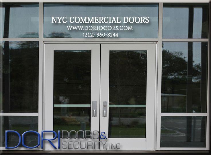 Commercial Doors: Dori Doors is New York City and metro areas door hardware and commercial door installer and supplier for builders, architects, building owners, contractors, and construction managers for over 10 years. www.doridoors.com #DoriDoors NYCDoors #CommercialDoors #Doors