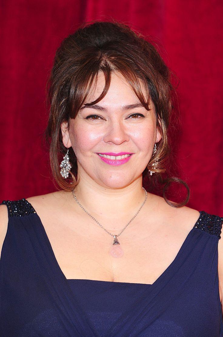 Nicole Barber-Lane (Hollyoaks.)