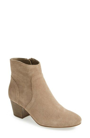 Steve Madden 'Porcha' Ankle Bootie (Women) available at #Nordstrom