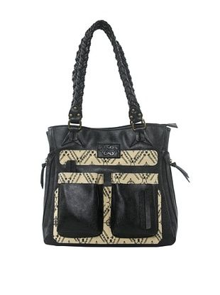 50% OFF amykathryn Jasmine Bag, Black