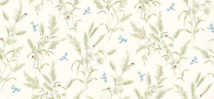 Summertime T4193 Thibaut Wallpapers A Pretty