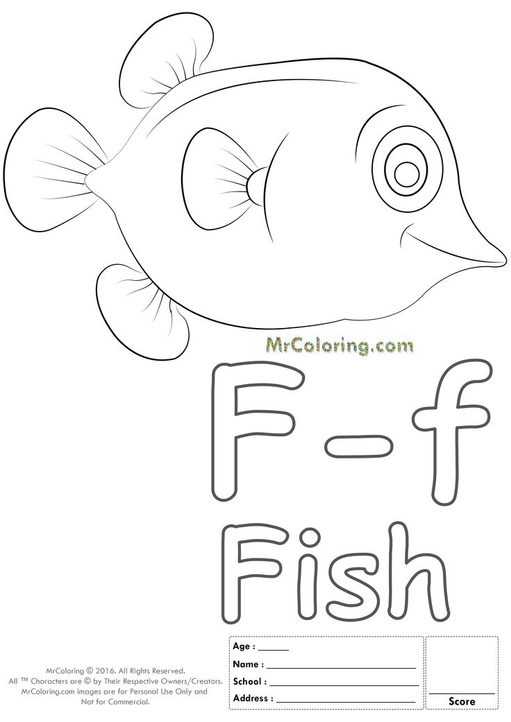 26 best Alphabet Letter Coloring Pages images on Pinterest