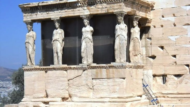 Family Travel Holiday Packages for Greece - Percy Jackson Mythology Family Trip 5-day Package #Greece #PercyJackson