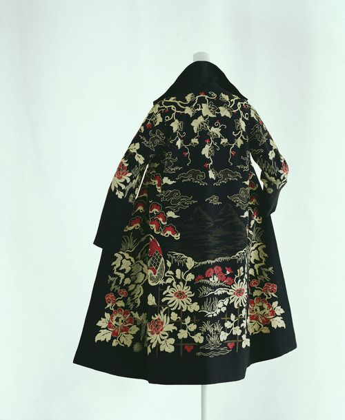 Mandarin Paul Poiret, 1923 The Kyoto Costume Institute                                                                                                                                                                                 Plus