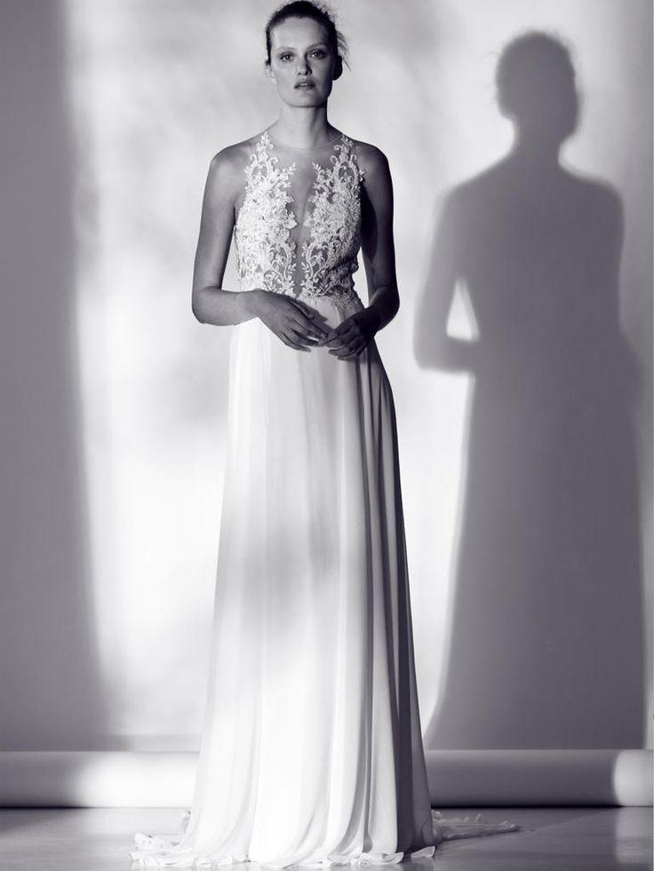 41 best Rivini images on Pinterest | Short wedding gowns, Wedding ...