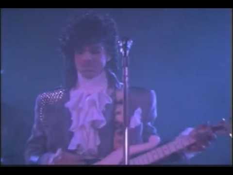 Prince Purple Rain full version original (love)