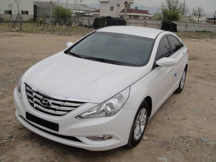 hyundai sonata for sale gauteng