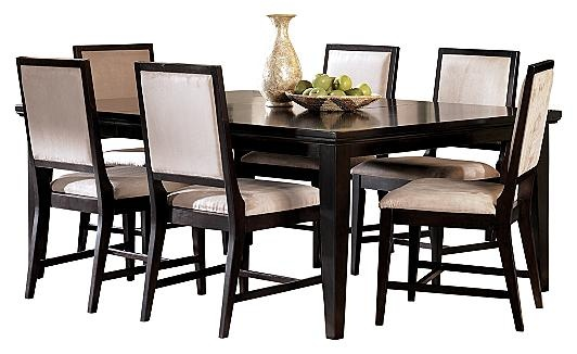 17 Best Images About Dining Table And Chairs On Pinterest