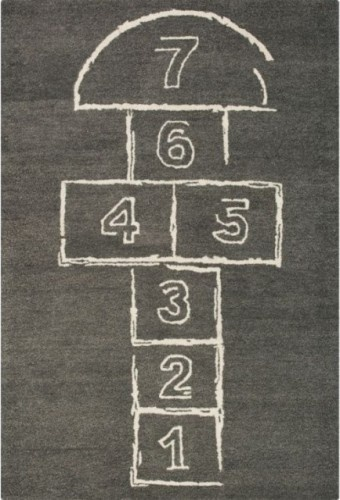 .....: Idea, For Kids, Plays Rooms, Kids Rugs, Hopscotchrug, Playrooms, Hop Scotch, Hopscotch Rugs, Kids Rooms