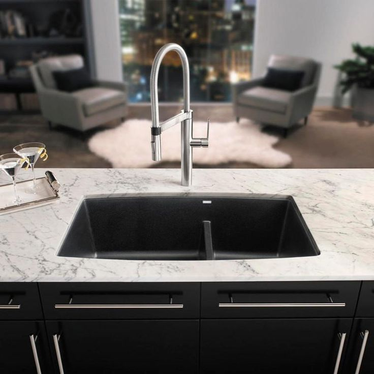 52 best Granite Composite Farmhouse Sinks images on