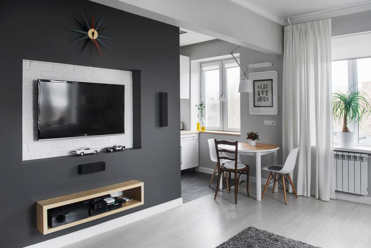 Compact Bachelor Haven in Moscow by M2 Project (18)