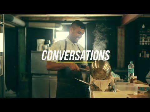 Conversations with Chumbak // Episode 1 - Gresham Fernandes - YouTube