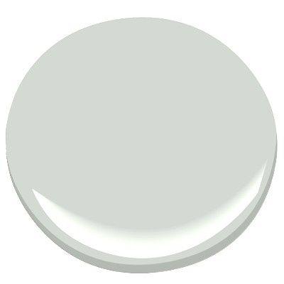 "Benjamin Moore ""wickham gray"".  One of the prettiest colors ever!!"