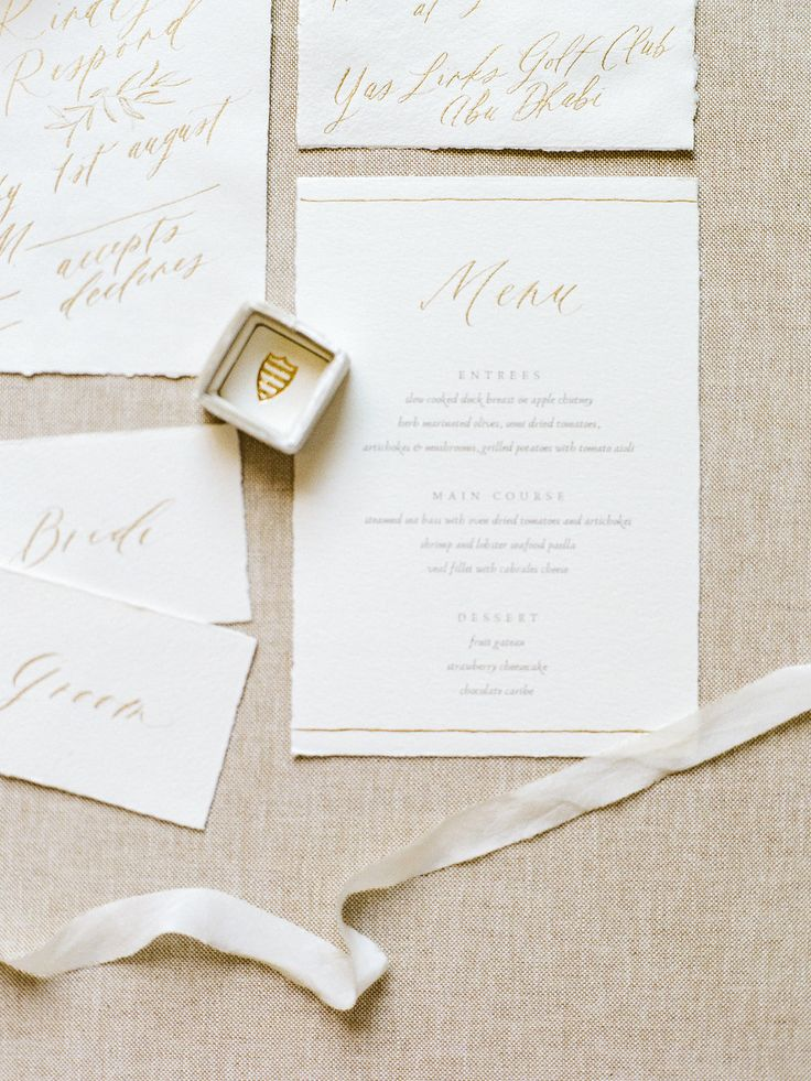 spanish wedding invitations uk%0A The inspiration for this gorgeous Spanish styled shoot began with the  colonial elements of the venue  Yas Links  Abu Dhabi  UAE  The exquisite  tablescapes