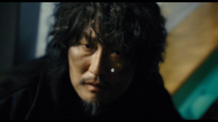 Snowpiercer - Song Kang-ho