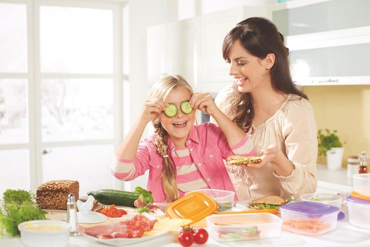 Gotowanie może być frajdą. Kuchenne oferty Lidla inspirują do odkrywania nowych smaków.