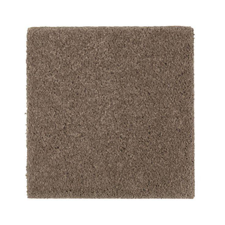 Carpet Sample - Gazelle II - Color Steam Boat Basin Texture 8 in. x 8 in.