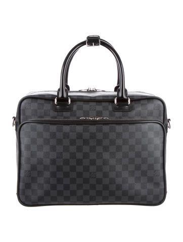 Louis Vuitton Icare Laptop Bag
