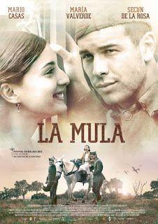 Ver Película La Mula Online Gratis (2013)