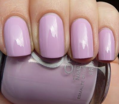 just bought this! orly 'lollipop'