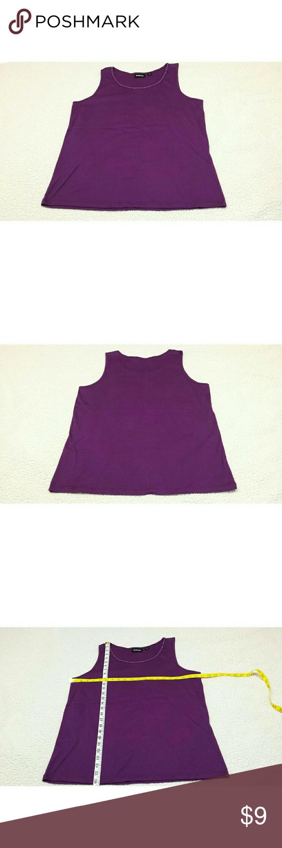Best 25+ Purple tank top ideas on Pinterest | High neck tank top ...