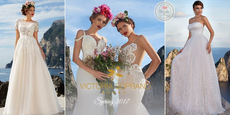 Victoria Soprano, Fall 2017, as seen on dressfinder.ca