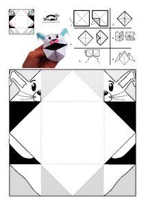 KROKOTAK PRINT! | dibujos para niños
