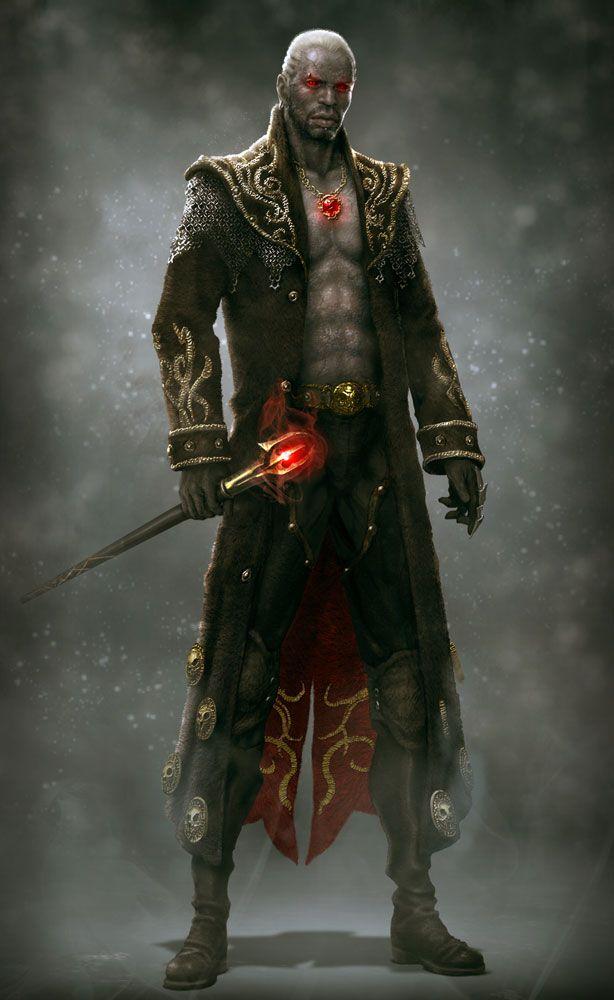 Ilyumar, Half Drow/Half Sylvan Elven Illusionist, Chaotic Good. Son of the Drow Wizard Kal'dagat.  Student of Kyriacos, agent of Kyriacos then Halowyn.