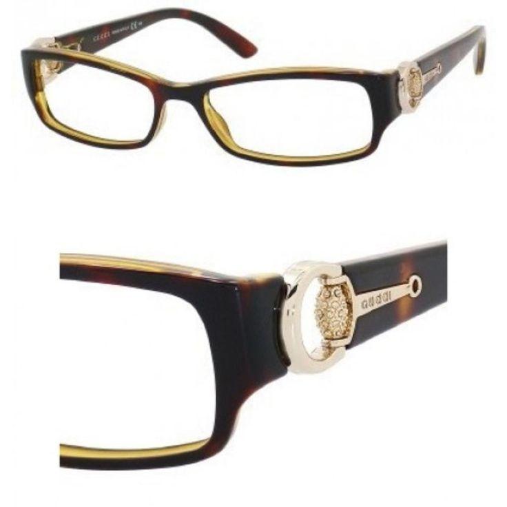 Gucci 3553 Eyeglasses All Colors 0Uoo, 0Q7O, 0Ip0, 0D28  -8116