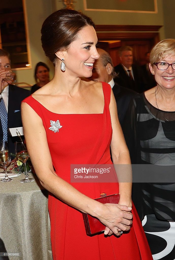 News Photo : Catherine, Duchess of Cambridge attends a...