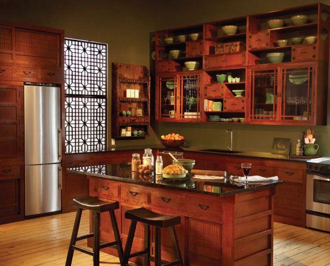 113 best Kitchen Cabinets images on Pinterest