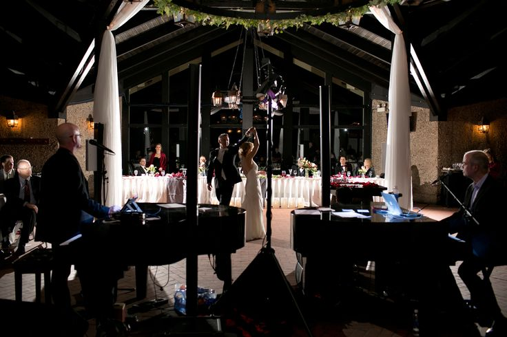 14 best images about my grand wedding on pinterest receptions resorts and lakes - The dancing chalet ...