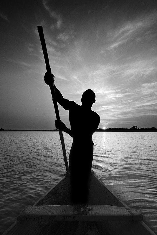 Luces de África I ‹ Gabriel Brau Fotografía