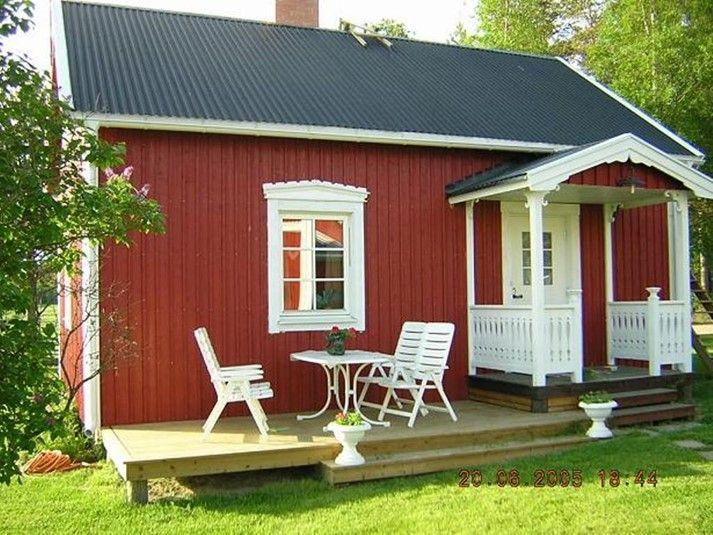 bo p en lantg rd i v sterbotten norra sverige hyr denna stuga och bo omgiven av djur och. Black Bedroom Furniture Sets. Home Design Ideas