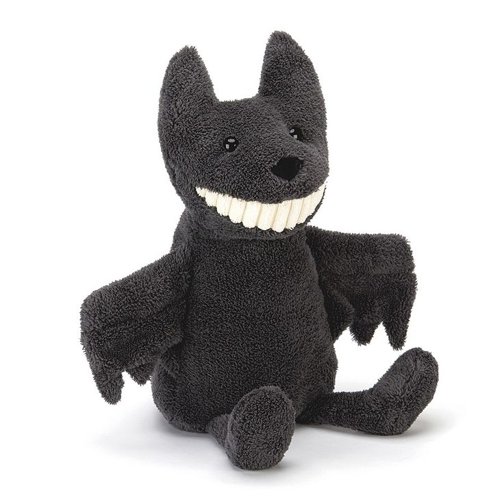 Toothy Bat!