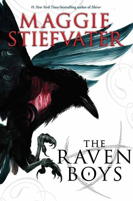 The Raven Boys, Maggie StiefvaterThe story of a girl born to a family of psychics and destined to kill her true love with a kiss. Based on ancient legends, yet unique in its field, this novel is atmospheric, complex, and (for those of you who like to sink into a series) only the first book in The Raven Cycle. Side note: Stiefvater has about the most fun Twitter feed on the planet. #refinery29 http://www.refinery29.com/2015/06/88523/young-adult-books#slide-29