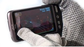 Touchscreen-Handschuhe Glider Gloves