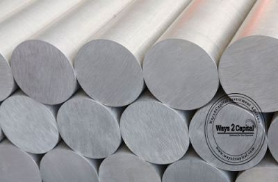 Nickel on MCX settled down -0.17% at 591.40 while overall prices remained in the range and LME nickel finished up 0.1 percent at $9,215 as mostly base metals prices