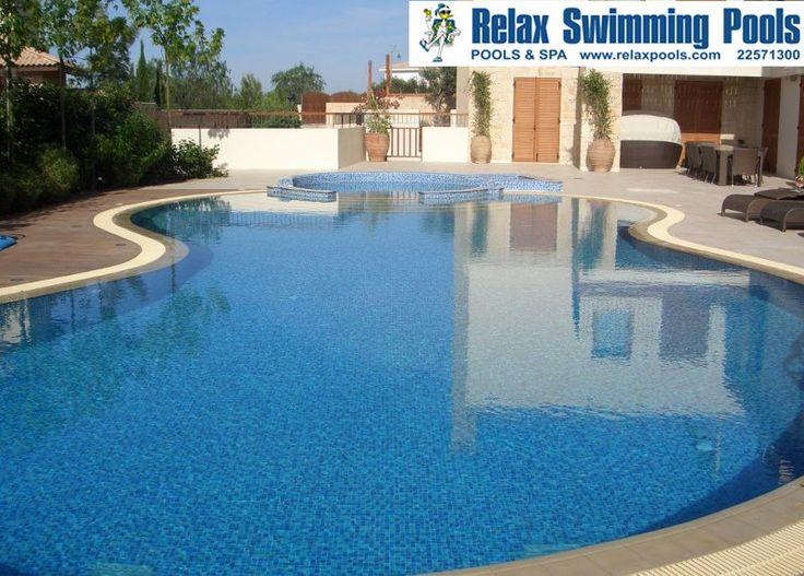 Overflow Pool Design