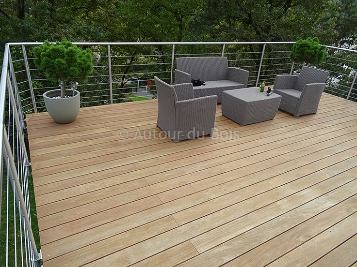 comment faire une terrasse pas cher with comment faire une terrasse pas cher dcoration comment. Black Bedroom Furniture Sets. Home Design Ideas