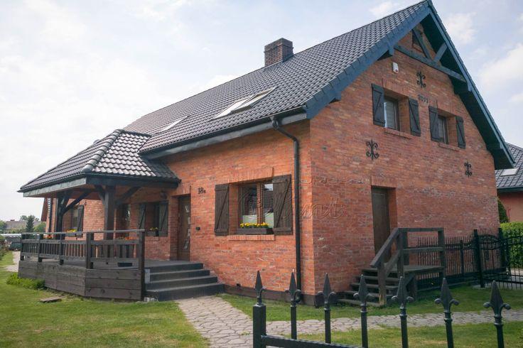 Wyjątkowy dom wolnostojący