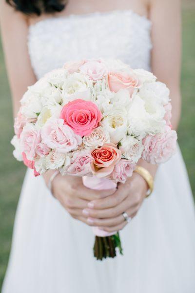 Lo 50 ramos de novia con rosas más lindos de la temporada: Clase, elegancia y distinción ¡en preciosas flores! Image: 15