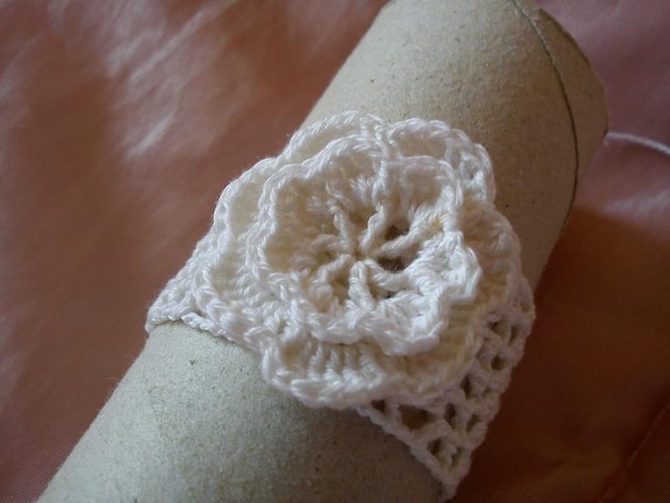 hačkovanie - crochet