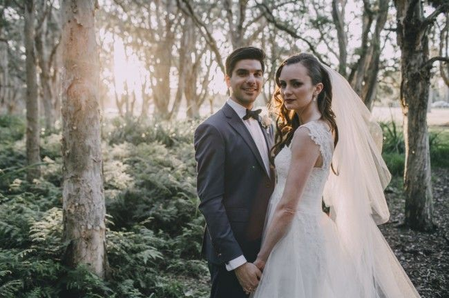 Pronovias wedding dress. For sale at Still White