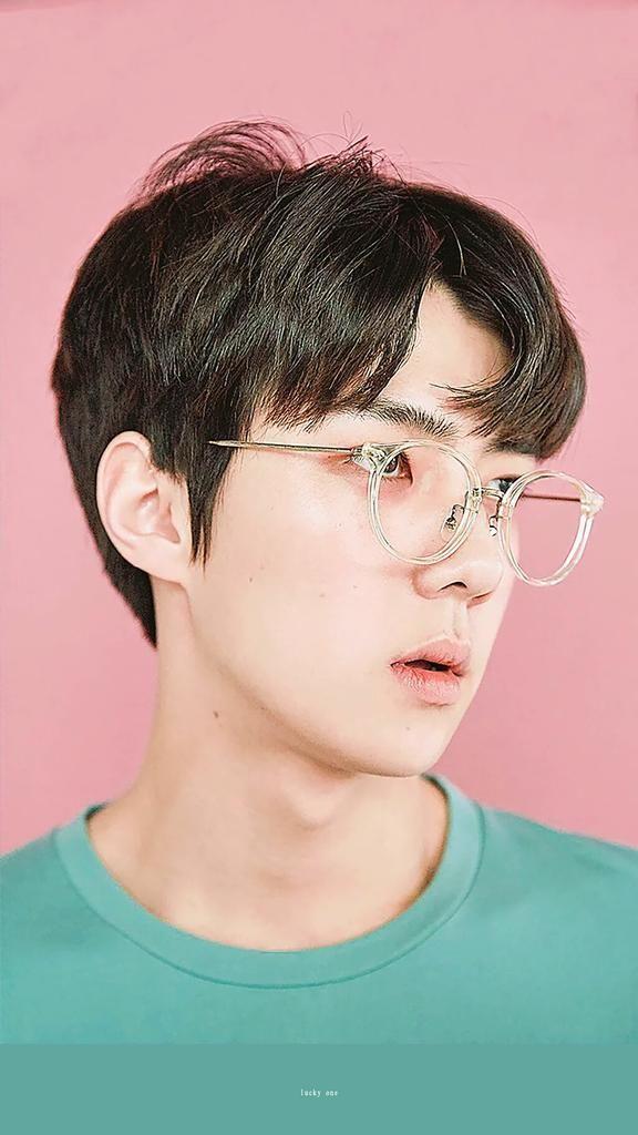 SEHUN LUCKY ONE  #sehun #LuckyOne #EXO