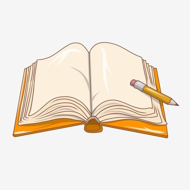 Gambar Buku Buku Ilustrasi Buku Ilustrasi Buku Kartun Ilustrasi Buku Kartun Buku Buku Oren Png Dan Psd Untuk Muat Turun Percuma Ilustrasi Buku Buku Kartun