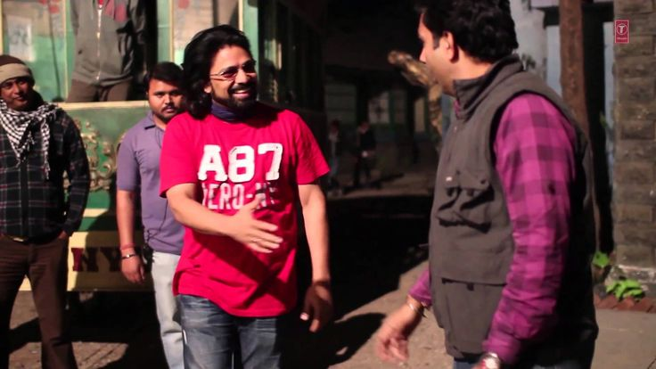 Making of Turram Khan | Ayushmann Khurrana | Hawaizaada | T-Series
