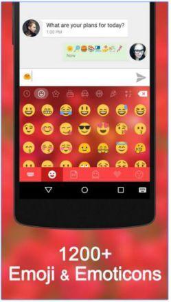 Download kika emoji keyboard untuk android, aplikasi apk gratis